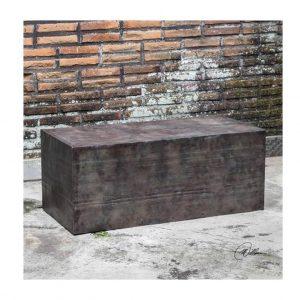 Rustic Steel