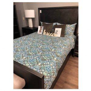 Bedroom Set – 4 Piece