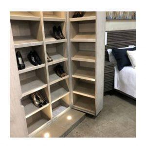 Armoir – Shoe