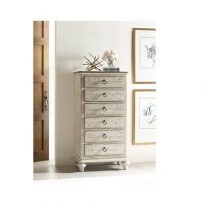 Weatherford Lingerie Chest