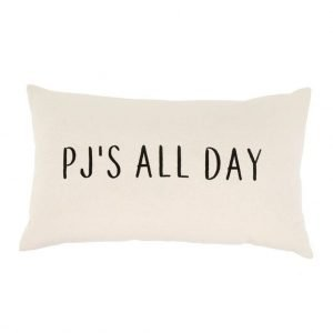 21×12 PJ'S All Day Cushion