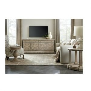 Dahlia – Entertainment Console