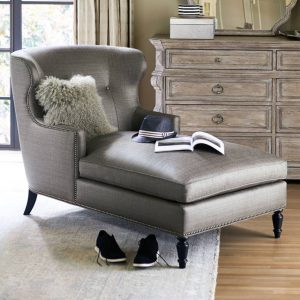 Living Room - Chaises