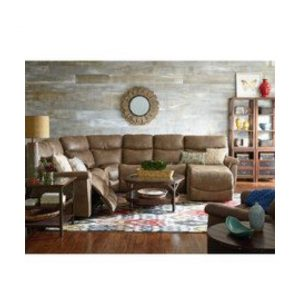 James – Sectional