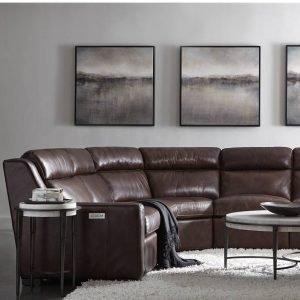 Living Room - Reclining
