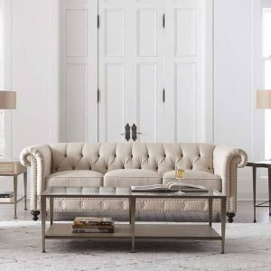 Living Room - Sofas & Loveseats