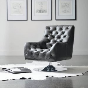 Living Room - Swivel Chairs
