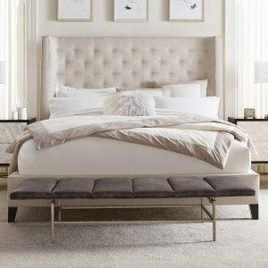 Bedroom - Upholstered Beds