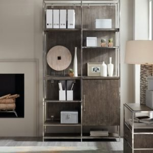 Office – Bookcases