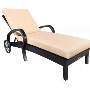 Outdoor - Loungers