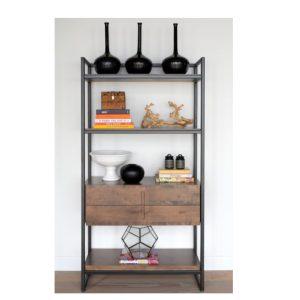 Loft – Bookcase