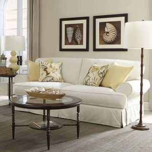 Living Room - Slip-cover Collections