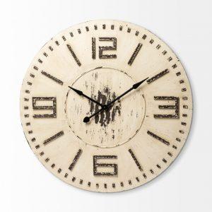 Devonshire Wall Clock