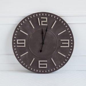 Devonshire II Wall Clock