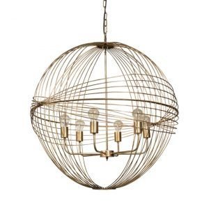 Chiron Chandeliers