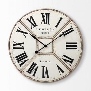 Norwich Wall Clock