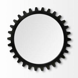 Alloy Cog 37″ Mirror